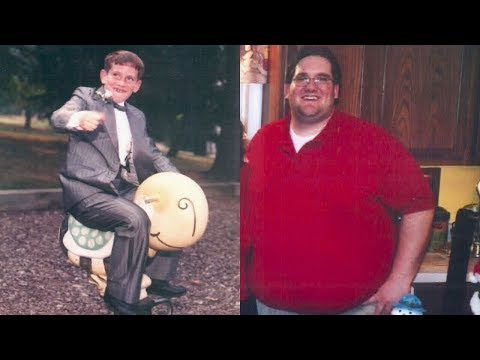 Whole Food Plant Based Weight Loss Journey - Diary of a Fatman #1