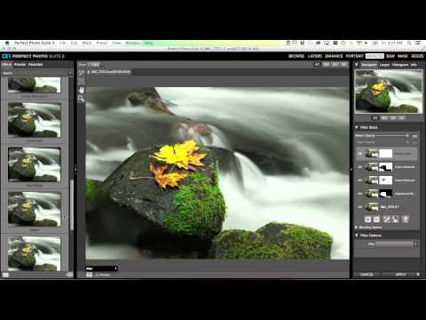 Fixing Common Landscape Photography Problems with Dan Harlacher