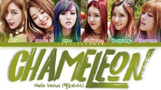 Hello Venus (헬로비너스) – Chameleo…