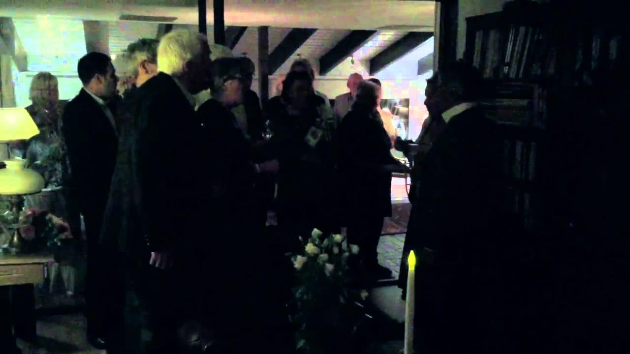 guldbröllop 50 år Gert & Birgittas Guldbröllop | 50 år tillsammans   YouTube guldbröllop 50 år