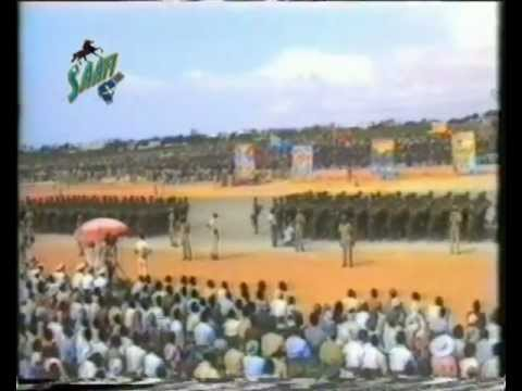 WADANI -somali nationalist songs