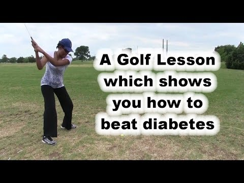 beat-diabetes:-a-lesson-you-can-learn-from-the-driving-range!
