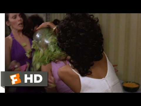 Coffy 59 Movie   Have Some Salad 1973 HD
