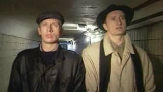 Улицы разбитых фонарей «Инстинкт мотылька»  19 Серия 1 сезон (1997—1998)