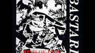 Bastard - Wind of Pain