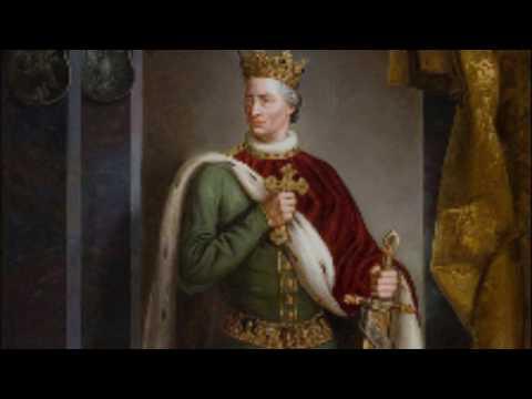 Князь Ягайло (рассказывает историк Наталия Басовская)