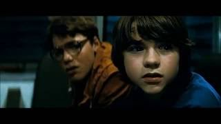 SUPER 8 [2011] Scene: Attack on the Bus.