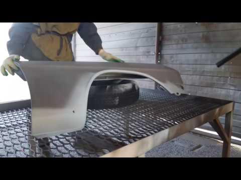 Видео Оцинковка цена челябинск