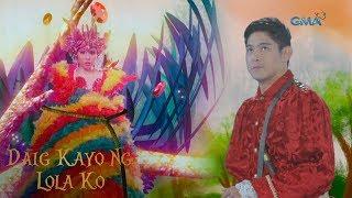 Video Daig Kayo Ng Lola Ko: Prince Juan captures the Ibong Adarna download MP3, 3GP, MP4, WEBM, AVI, FLV Agustus 2018