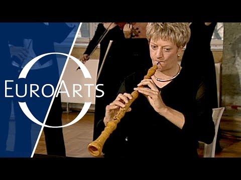 Bach: Brandenburg Concerto No. 1 in F major, BWV 1046 (Freiburger Barockorchester)