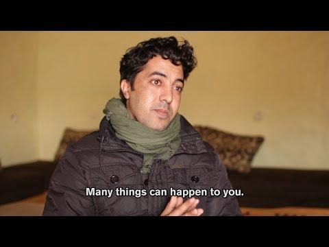 Watching Western Sahara: Risks of Media Activists