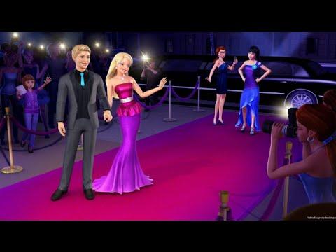 Barbie El secreto de las Hadas 2011  YouTube