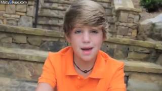 MattyB - Hooked On You Official Music Video.mp4