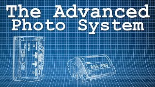 The Advanced Photo System - This Old Camera #13