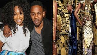 Video Kendrick Lamar and Sza Sued Over Black Panther Music Video download MP3, 3GP, MP4, WEBM, AVI, FLV Juli 2018