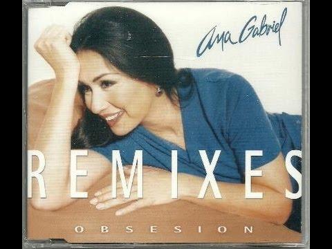 Obsesion & Ana Gabriel  & REMIX-Dj.Ramón