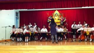 BCK 《弦樂團》佛教正覺蓮社學校