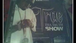 Trae - I Do It 4 Tha Gangstas S.L.A.B.-ED (feat. Yukmouth, C-Bo)