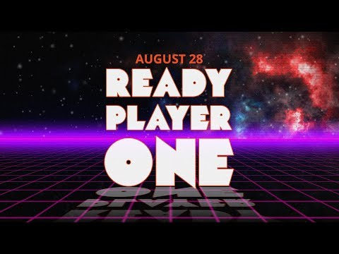 Ready Player One: WSU's 2017-18 Common Reading Selection