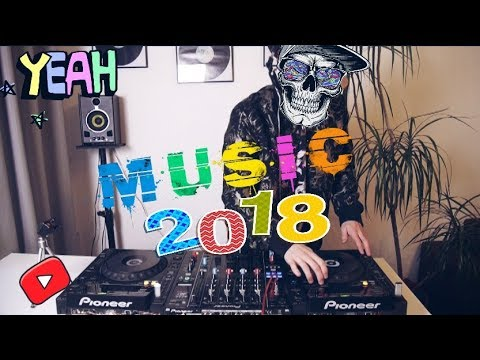 MELBOURNE BOUNCE MIX 2018 🐼 ELECTRO HOUSE BOOTLEG REMIX I FREE DOWNLOAD HD HQ