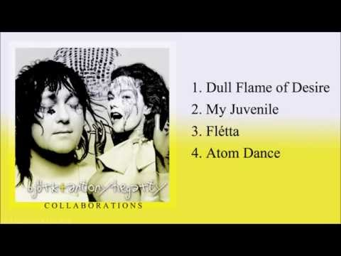 Björk & Antony Hegarty: Collaborations
