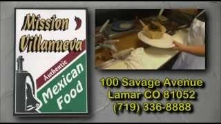 Lamar Colorado (CO) Mexican Restaurant Mission Villanueva