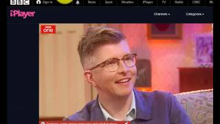 How to Download Subtitles from BBC iPlayer using Get iPlayer