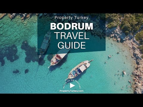 About Bodrum | Bodrum information