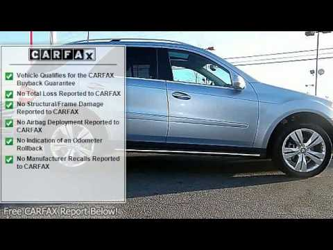 2010 Mercedes Benz M Class Atlanta Luxury Motors