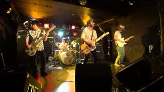 サンダルバッヂ - ヘッドライト (Live, 2015.6.28 @高円寺ShowBoat)