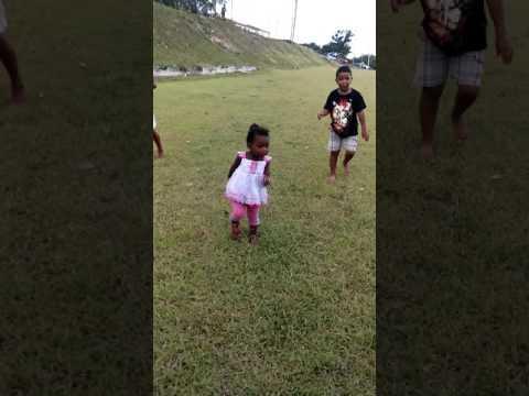 kids doing flips