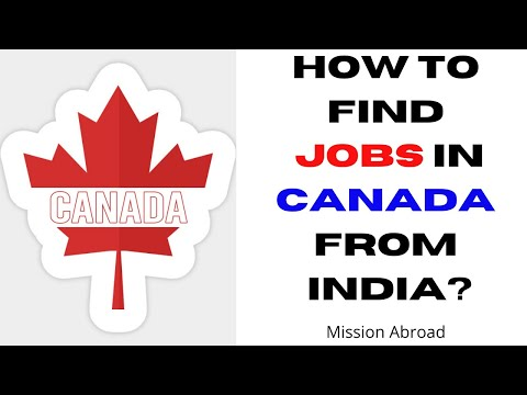 how-to-find-jobs-in-canada-from-india