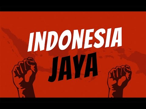 Indonesia Jaya (Cover) - Bambang Soemardiono & IT'S Voices