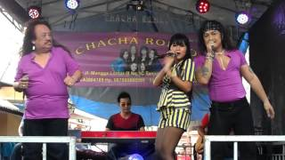 Video CHACHA ROMEO LOPER SUSU VLADY YUNITA BABE CHACHA ROMEO BENDUNGAN MELAYU FAHTAN download MP3, 3GP, MP4, WEBM, AVI, FLV Juli 2018