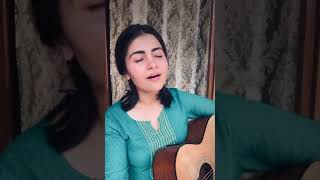 Agar Mujhse Mohabbat Hai | Lata Mangeshkar | Cover By Noor Chahal