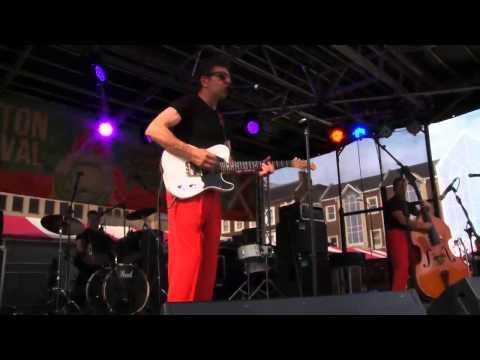 THE JETS - Northampton Music Festival