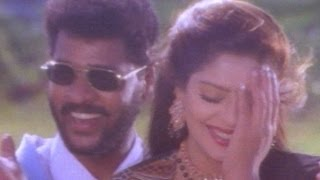 Love Birds Movie   Manasuna Mansuga Video Song  Prabhu Deva, Nagma