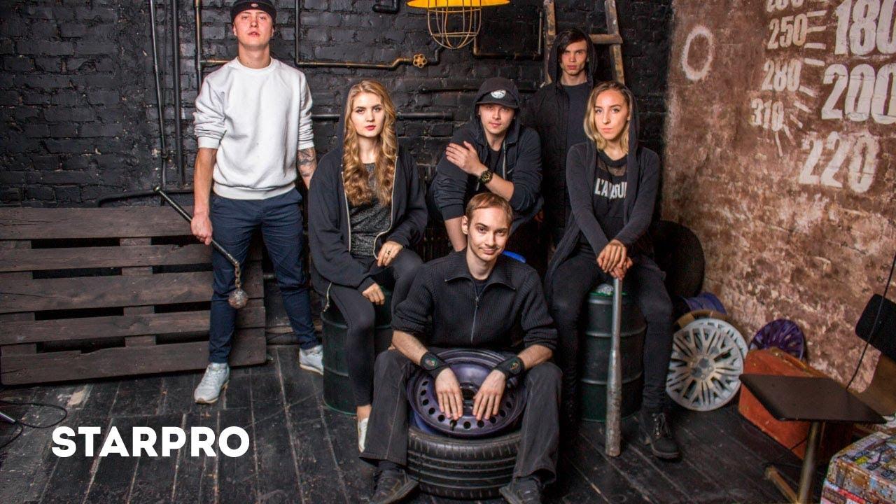Monkey Shock Band — Одиночество (live Sloboda Rock Fest)