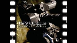 The Starting Line - Stay Where I Can See You