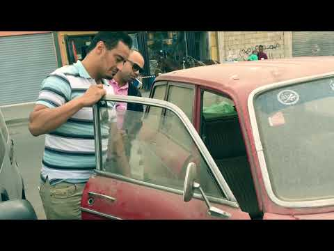 Peugeot 304 Break restoration Morocco!!!