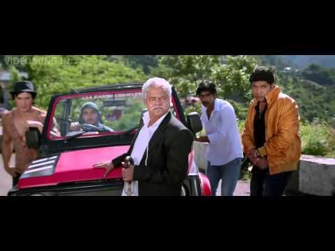 Ho gaya Dimagh ka dahi trailer