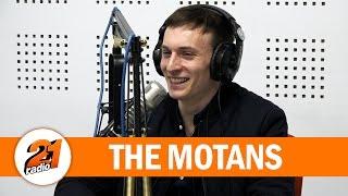 """De unde vine numele """"The Motans"""" ?"""