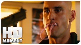 Лейто и Лола берут в заложники Таху 13 й район 2004 Момент из фильма