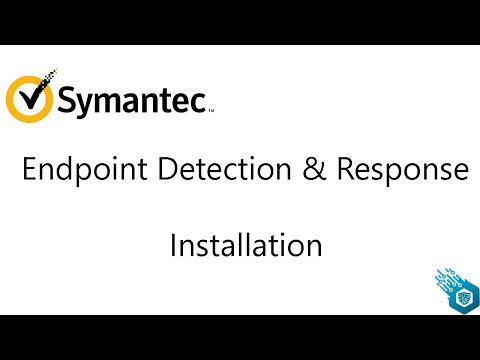 symantec-endpoint-detection-&-response-(edr)---installation