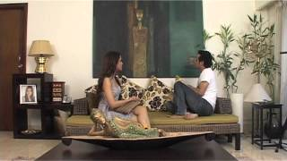 On A Date With Shazahn Padamsee Part 2