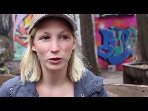Spot on, girls! Mit HipHop & Skateboarding für eine Willkommenskultur in der Hauptstadt