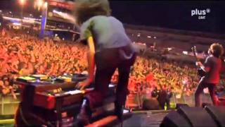 Wolfmother - Joker and the Thief (HQ) LIVE @ Rock am Ring 2011