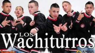 Los Wachiturros - Remix (XomiDJ)