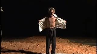 '06/11/11「透体脱落」再演 -1.〔1/2〕 世田谷パブリック・シアター ビ...