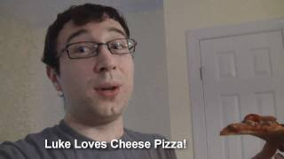 Luke Loves Cheese Pizza -- Response to Ace77man